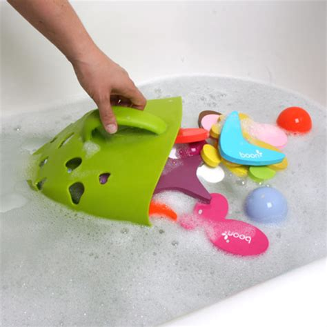 frog toy holder bathtub cool and funny bath toy storage frog pod and bug pod on