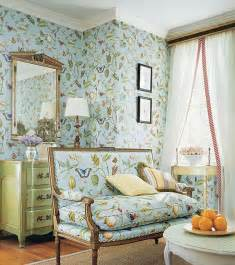 french home interior design design interior french country green floral wall and