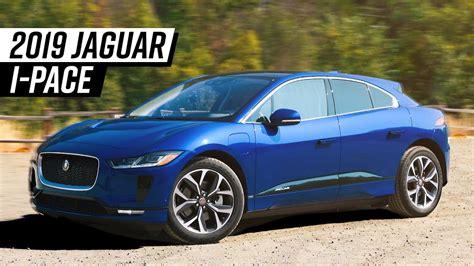 Jaguar I Pace 2020 by 2020 Jaguar I Pace Jaguar Review Release Raiacars