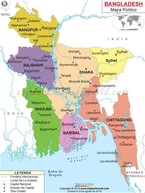 india bangladesh bangladesh mapa