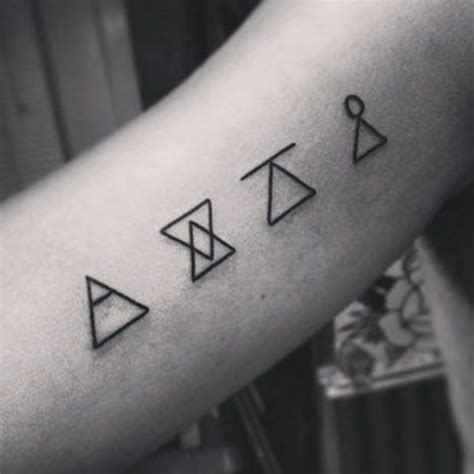 79 amazing tattoo ideas that have creative symbols