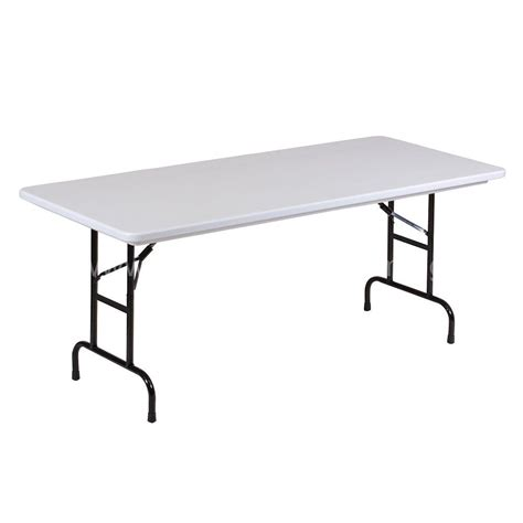 Event Table by Banqueting Table White Rectangle Event Table