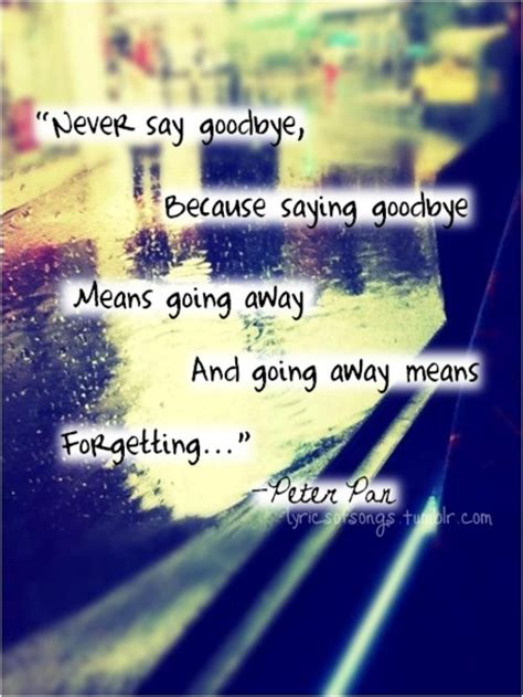movie quotes goodbye goodbye quotes on tumblr