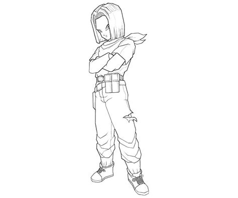 pages android android 17 free colouring pages
