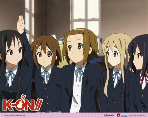 K Anime Season 2 by Anime Wallpapers Madman Entertainment
