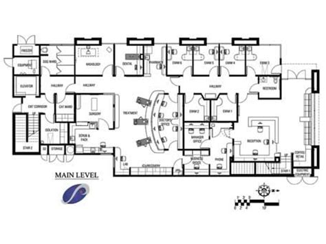 maternity hospital floor plan floor plan veterinary interior ideas pinterest