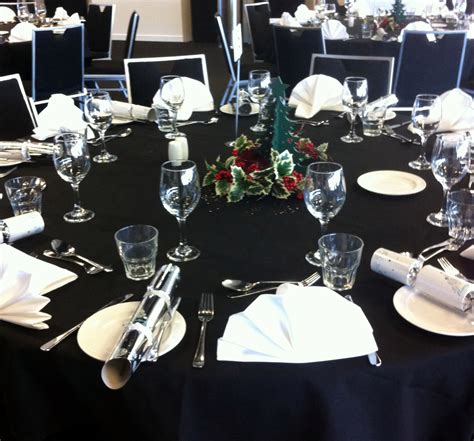 organise a staff christma party staff dinner show auckland
