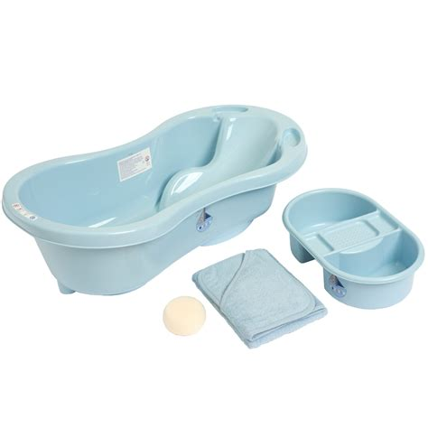 setting a bathtub my favourite things baby bath gift set newborn baby essentials ebay