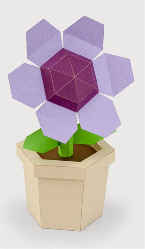 Papercraft Kits - physics net paper 2015 crafts