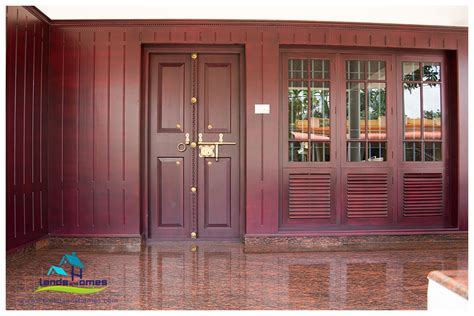 kerala style home front door design kerala style front door designsreal estate kerala free