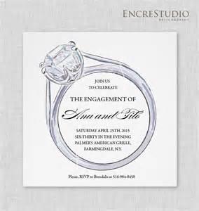 invitation printable engagement invitation 2436700 weddbook