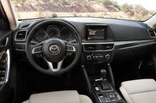 2016 mazda cx 5 interior cockpit view photo 8