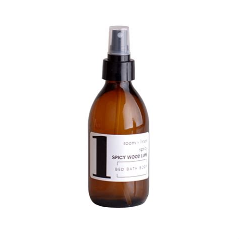 bed bath body bed bath body linen and room spray in a glass bottle 200ml