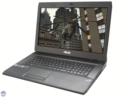 Laptop Asus For Gaming asus g73 gaming laptop review bit tech net