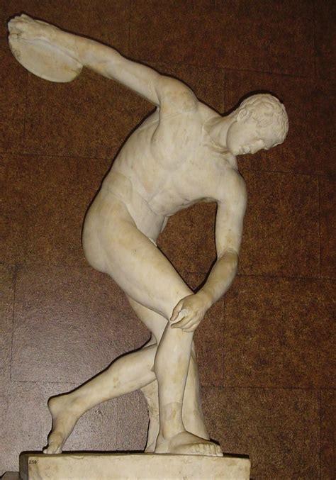 imagenes de representaciones realistas arte de la antigua grecia