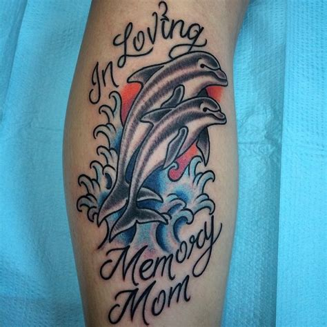 45 incredible dolphin tattoo designs amp meaning