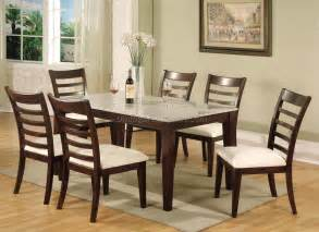 Granite Dining Room Table Granite Dining Room Table Best Dining Room Furniture
