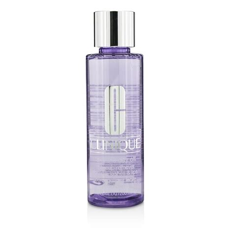 Clinique Take The Day Makeup Remover 125ml Cp 385 clinique take the day makeup remover fresh