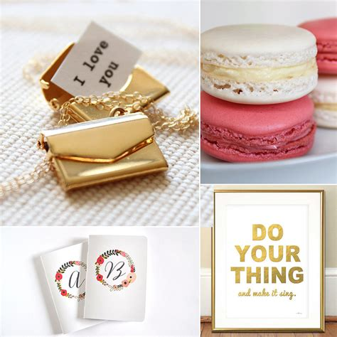 cheap meaningful gifts popsugar smart living