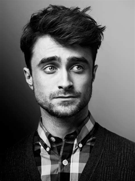 an open letter to daniel radcliffe because he needs to