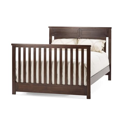 Abbott 4 In 1 Convertible Crib Child Craft Convertible Crib 4 In 1