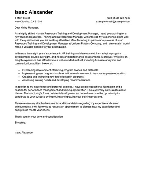 certification cover letter best and development cover letter exles