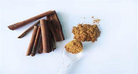 Bubuk Kayu Manis Palembang 4 khasiat bubuk kayu manis bagi kesehatan dan kecantikan wajah