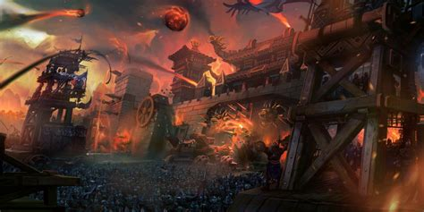 Anime Rpg China Three Kingdoms Asian Mmo Rpg Samurai