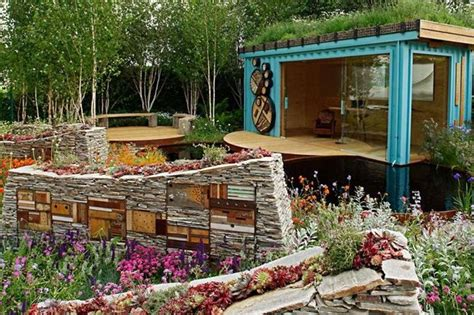 Wildlife Garden Ideas Garden Design Styling Your Garden Rhs Gardening