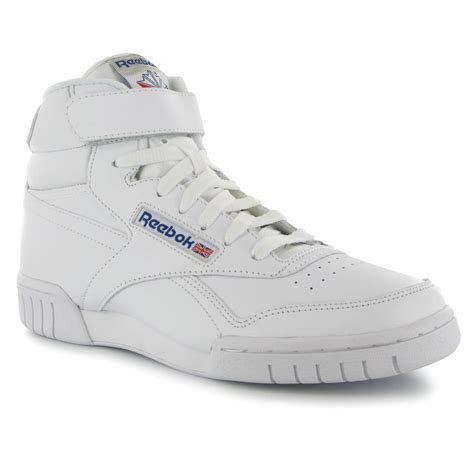 Reebok Classic Purple High Murah reebok white high tops sale gt off36 discounted