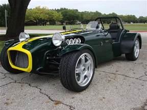 Lotus Seven Kit Winding Road List Ten Lotus 7 Replica Kit Cars