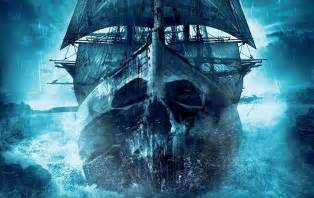 Ghost Ship | ghost ship sets sail on dvd dread central