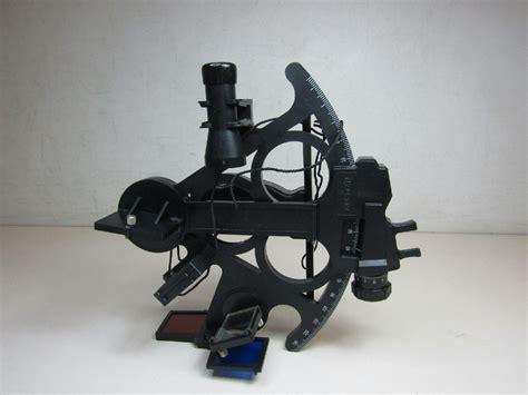 sextant job description davis instruments master sextant nautical tool original