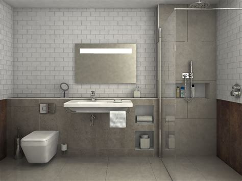 bathroom virtual worlds