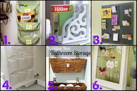 household storage ideas 1000 images about first year facts finds fitness