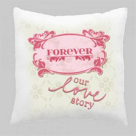 cuscino per san valentino cuscino san valentino 3 con foto