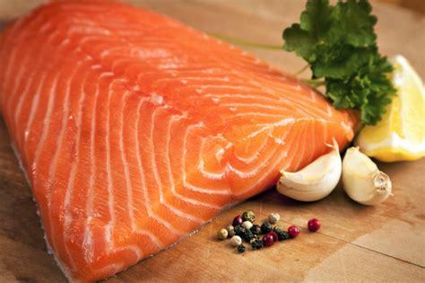 come cucinare il salmone fresco a tranci come cucinare il salmone misya info