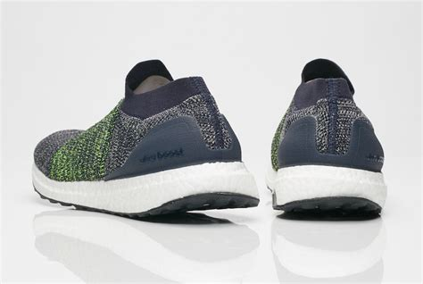 Adidas Ultraboost Laceless adidas ultra boost laceless releases in legend ink sneakers cartel