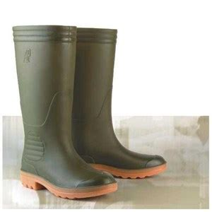 Sepatu Ap Boot Pendek jual sepatu boot ap original 9506 hijau