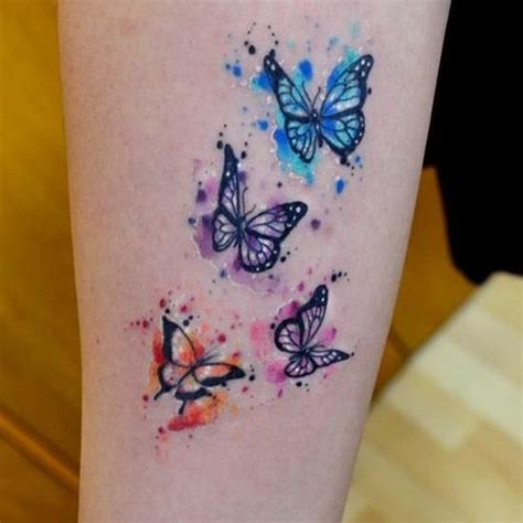 watercolor tattoo gone wrong 28 watercolor tattoos wrong what are