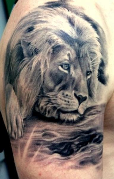 tattoo ideas lion 100 s of lion tattoo design ideas picture gallery