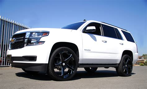 chevrolet wheels chevy tahoe on rucci forged wheels gallery chevy tahoe