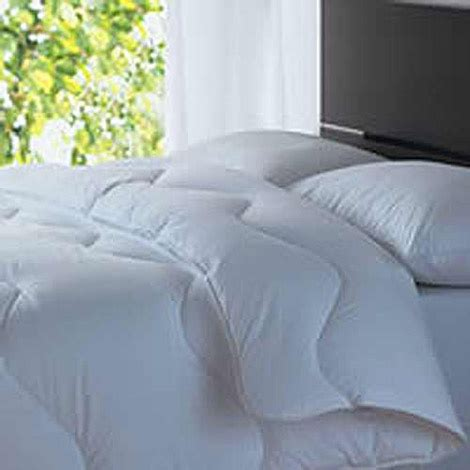 best synthetic comforter the fine bedding company the spundown duvet 10 5 tog in