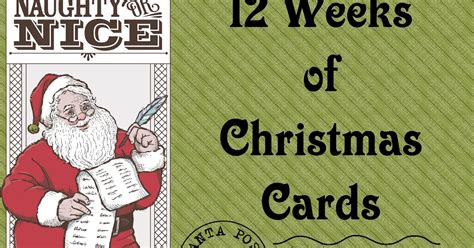 4 weeks of christmas for coworkers sted by wright porto 12 weeks of cards week 3 quot season s greetings