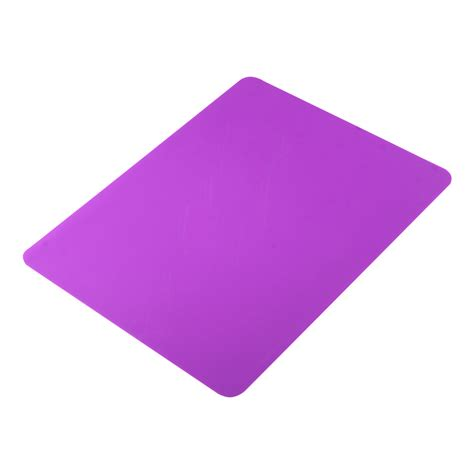 Silicone Mouse Mat by Soft Silicone Slim Comfortable Gaming Mouse Pad Mat 21 5