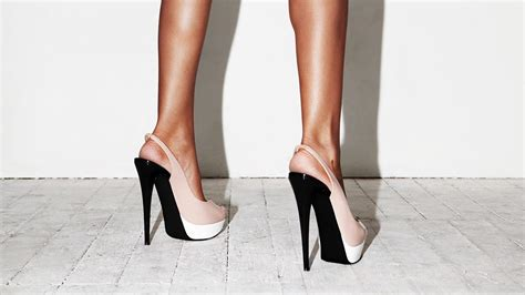 Would You Wear Careys High Heels by Five Shoes Tricks To Make Your Legs Look Longer Guardian