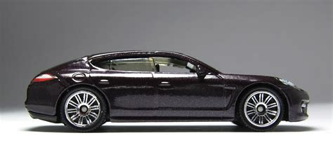 matchbox porsche panamera car lamley matchbox monday model of the day