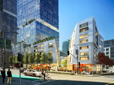 sf s top 10 luxury residential high rises oma new york to build residential high rise in san francisco
