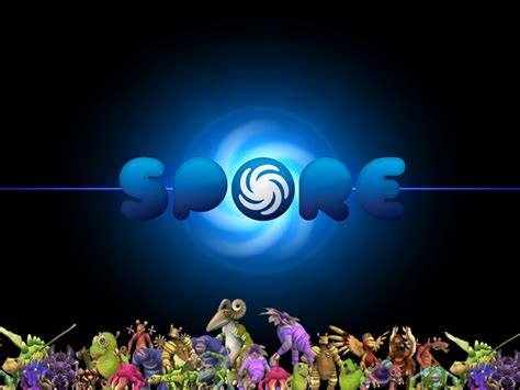 spore pc game wallpapers hd wallpapers id