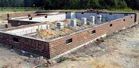 Different Types Of House Foundations by House Foundations The Pros Amp Cons Of 3 Different Types